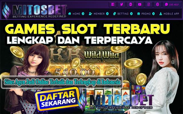 Situs Joker123 Judi Slot Online Terpercaya Di Indonesia