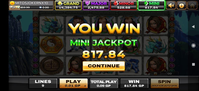 Slot Joker123 Agen Resmi Game Slot Online Indonesia
